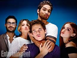Teen Wolf Season 5 - 2015