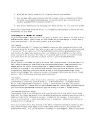 Example Cover Letter For Job Resume   http   www resumecareer info chiropractic