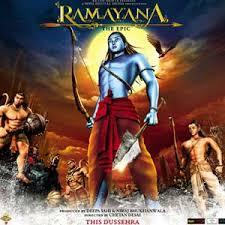Raamayanam Tamil Dubbed online
