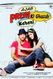 Ajab prem ki ghazab kahani Hindi Full Movie Watch Online