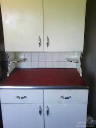 Retro Metal Kitchen Cabinets by Youngstown Kitchen Cabinets Vintage Bar Cabinet
