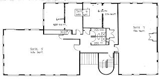 500 Sq Ft Apartment Floor Plan 2500 Square Foot House Plans Chuckturner Us Chuckturner Us