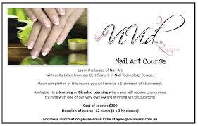 nail art academy cute nails