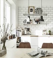 Scandinavian Interior Design by Scandinavian Design Mingles With Industrial Style