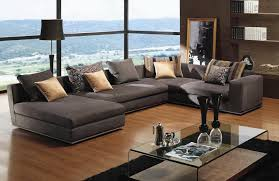 Best Modern Furniture by Sectional Sofa Poundex Loading Zoom 2pcs Sectional Sofa Large
