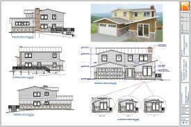 Easy Floor Plan Software Mac by Chief Architect Home Design Software Samples Gallery