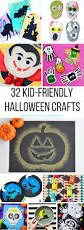 Halloween Crafts For Kid by Kid Friendly Halloween Crafts Arty Crafty Kids