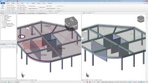 structural analysis u0026 structural design software tekla