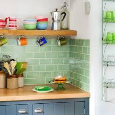 Green Tile Backsplash by 113 Best Kitchen Backsplash Images On Pinterest Kitchen