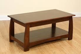 oak coffee table plans free thesecretconsul com
