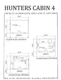 Small Cabin Floor Plans Free Floor Plans Small Hunting Cabins