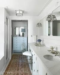 bathroom linen closet storage ideas recrtangle shape metal bath