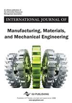 New Generation Geometrical Product Specification  GPS  Backed Flatness Error Estimation and Uncertainty Analysis  middot  The Open Mechanical Engineering Journal
