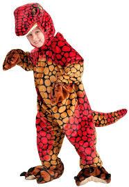 Dinosaur Halloween Costumes Deluxe Toddler Velociraptor Dinosaur Costume Shop Www
