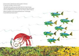 Pictures Of A House A House For Hermit Crab Book By Eric Carle Official Publisher