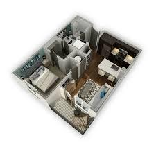 luxury studio 1 u0026 2 bedroom apartments in nashville tn