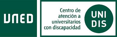 Logo UNIDIS