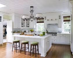 Kitchens With Islands Ideas Chic White Kitchen Island To Create Impressive Interiors Ruchi