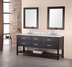 Black Bathroom Vanities Best  Bathroom Sink Vanity Ideas Only - Black bathroom vanity with vessel sink