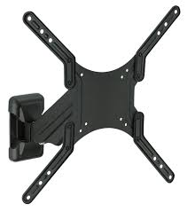 How Much To Wall Mount A Tv Amazon Com Mount It Lcd Tv Wall Mount Bracket With Full Motion
