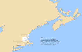 Map Of The New England Colonies by Map Thread Xiv Page 337 Alternate History Discussion