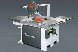 Woodworking Machinery Show Germany by Woodworking Machines Robland