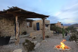 Where Is Terlingua Texas On A Map Terlingua Ghostown Lodging Visit Big Bend Guides For The Big