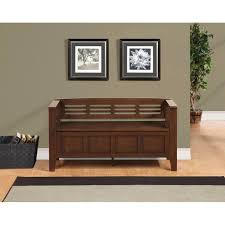 Storage Bench With Hooks by Narrow Entryway Bench Canada All Images White Entryway Bench With