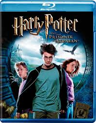 Harry Potter y El Prisionero de Azkaban [BD25]