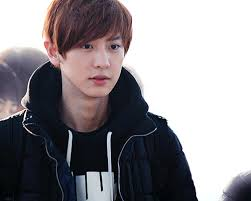 chanyeol exo-k