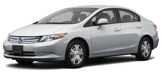 amazon com 2012 honda civic reviews images and specs vehicles