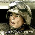 that I hated Black Hawk