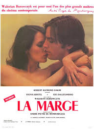 The streetwalker (1976) La marge