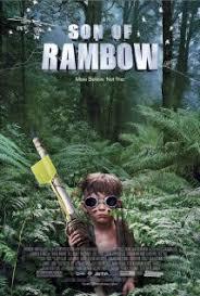 Đứa Con Của Rambow Son Of Rambow