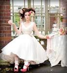 Lavish Bridal Inspiration Shoot Immortal Beloved by Primrose & Finch chicvintagebrides.com