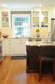Best Paint For Kitchen Cabinets 2017 by Kitchen Charming Antique White Kitchen Cabinets Best 2017