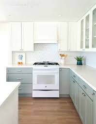 Crown Moulding Kitchen Cabinets Bathroom Astonishing Kitchen Cabinet Colors Before After The