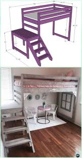 Toddler Beds Nj Top 25 Best Bunk Beds With Stairs Ideas On Pinterest Bunk Beds