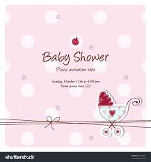 Invitation Cards For Baby Shower Templates Outstanding Invitation Cards For Baby Shower 40 For Your Kitchen