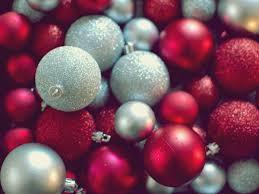 christmas ornaments christmas ornament wallpaper honeysuckle