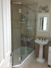 bathtubs ergonomic bathtub shower enclosure ideas 26 full image