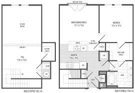 home design 2 bedroom beach house plans underground floor 79 outstanding two bedroom floor plans home design