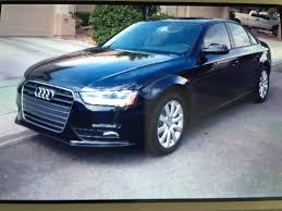 audi a4 questions what is the average expected lifespan of this