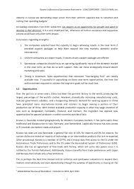 kosovo uniforms and sportswear assessment usaid empower 2016 03 f u2026