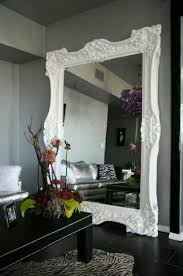 Classic And Contemporary Large Wall Mirrors For Living Room - Living room mirrors decoration