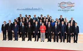 2017 G20 Hamburg summit