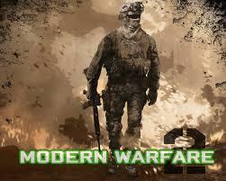 Сервер Call of Duty MW 2