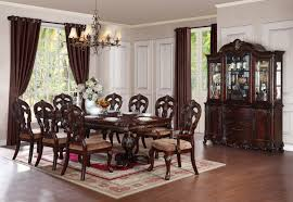 French Dining Room Set Download Formal Oval Dining Room Sets Gen4congress With Regard