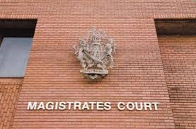 Magistrates Courts: if you plead not guilty you will be!