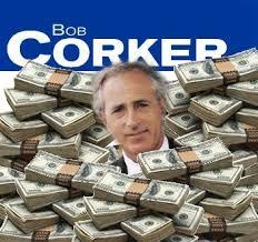 The Life & Times of Congressman Eliot Engel (D-NY) and Senator Bob Corker (R-TN)